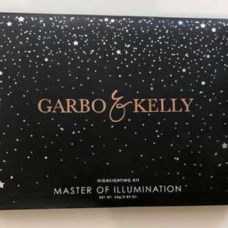 Garbo & Kelly Highlighting Kit