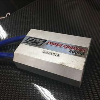 EPS Power Charger EVO 10