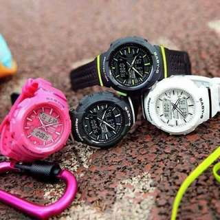 OEM casio baby-g watch