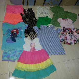 Kids clothes for 3 to 4 year's old