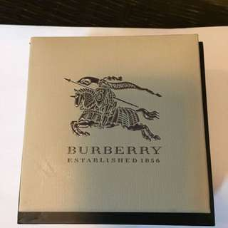 Burberry Stainless Steel Watch in Rose Gold 38mm