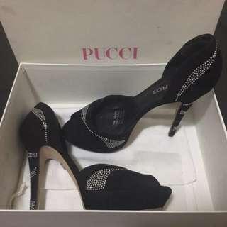 Pucci Stilettos