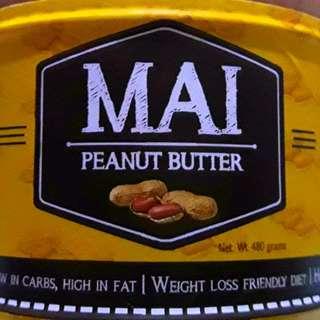 Mai Peanut Butter
