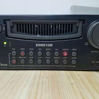 CCTV-DVR 8 Ch.
