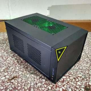 ✴即買即用✴Intel四核獨顯電腦主機📺可打機!