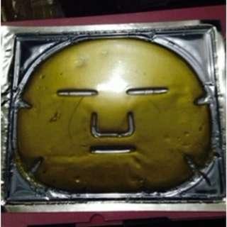 Collagen Gold Mask