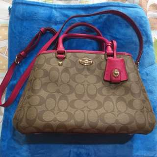 Authentic Coach Bag from US