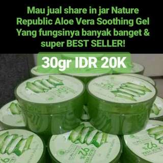 Share in Jar Nature Republic