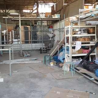 Sungei kadut street 3 storage space for rental  650sqft