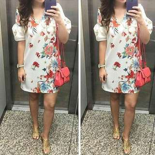 Sc: dress