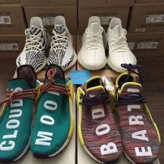 CHEAPEST Human Race Nmd Trail