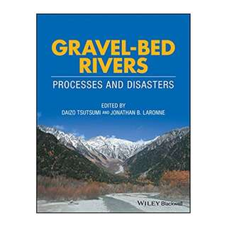 Gravel-Bed Rivers: Process and Disasters BY Daizo Tsutsumi (Editor),‎ Jonathan B. Laronne (Editor)