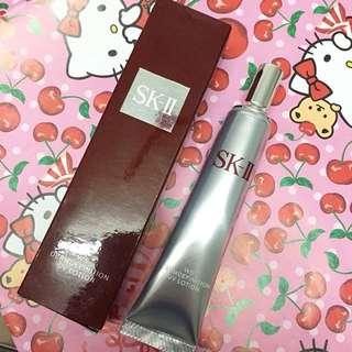 SK II WS Dermdefinition UV Lotion