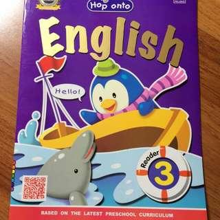 English Book KB / TK