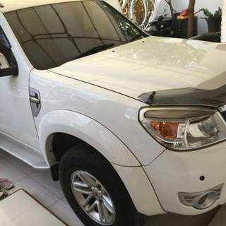 Ford everest xlt turbo tdci 4x2 a/t