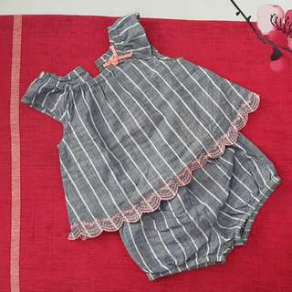 Baby B'gosh 2pcs Set