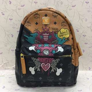 Mcm authentic quality 2100