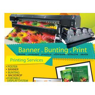 PROFESSIONAL BANNER & PRINTING