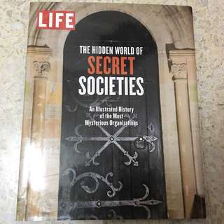 Time - The Hidden World of Secret Societies