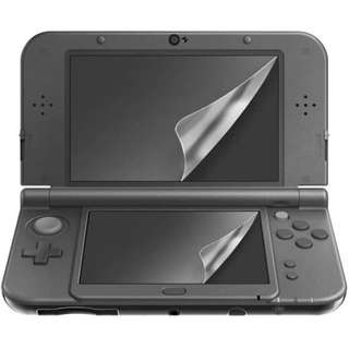 [BN] 3DS new/XL/LL Screen Protector (Brand New)