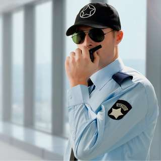 15000 joining bonus* Auxiliary Police Officer