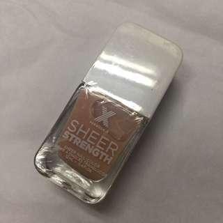 Formula X Sheer Nail Polish
