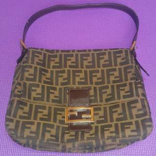 Fendi original shoulder bag