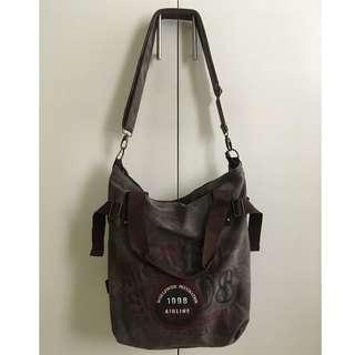 Unused Messenger/Shoulder Bag (with tag)