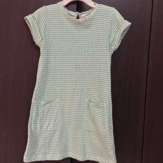 Cotton on dress #midjan55
