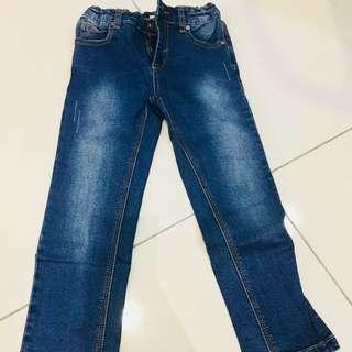 Jeans (Pumpkin Patch)