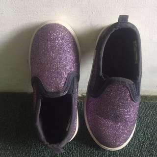 Oshkosh B'gosh shoes with box