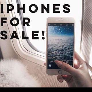 Installment for Iphones