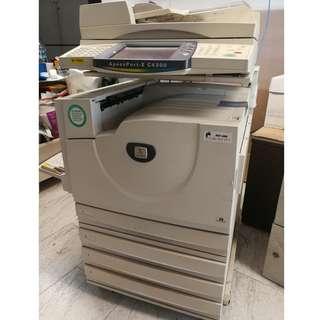 FUJI XEROX  Copier Machine