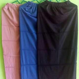 Skinny Skirt Ala Dian Pelangi