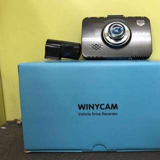 Promotion offer Dash cam Thinkwave/Winycam ALPHA