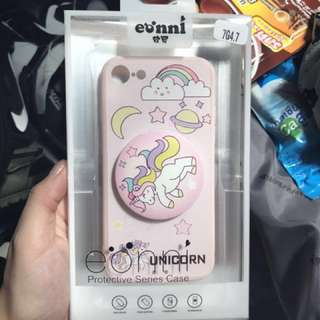 Unicorns Case for IPhone 7