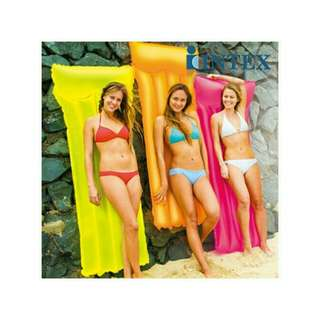 Intex Summer Candy Color Floater