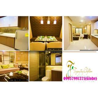Condotel - Tagaytay Clifton Resort Suites 7k per month no#09957991371