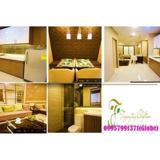 Condotel - Tagaytay Clifton Resort Suites 7k per month no#09957991371