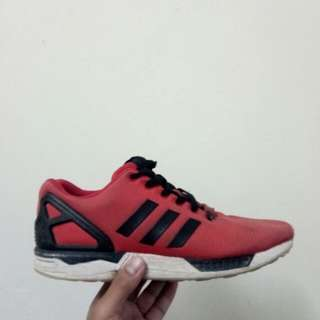 adidas zx flux 2013. im not weared it anymore. condition 7/10... whatsapp 012-6309005