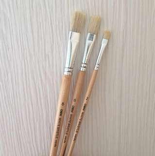 OMNI Paint Brushes
