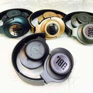 JBL Wireless Headset #list4llaollao