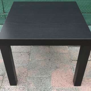 Excellent small coffee table for sale. Delivery can be organised