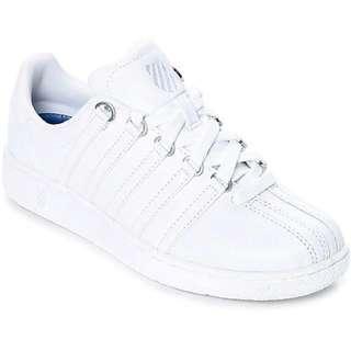 K-Swiss Classic White Sneaker shoes