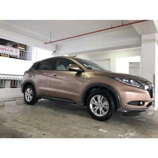 Honda Vezel BRAND NEW