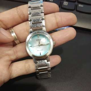 Original Casio Steel Watch