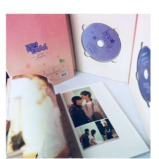 B1A4 Special DVD - Boys Over B1A4 (2DVD + Photobook) (Limited Edition)