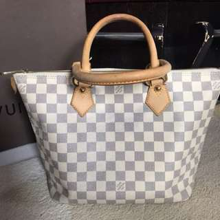 Louis Vuitton Saleya Azur PM