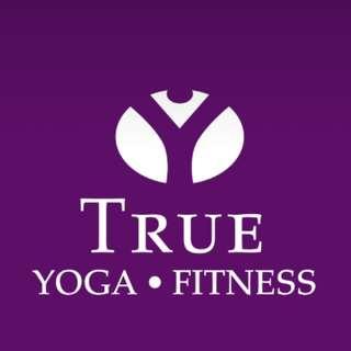 6 mo True Fitness & yoga Membership