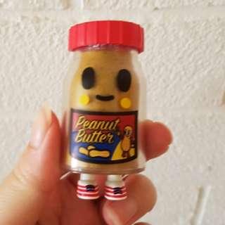 tokidoki breakfast bestie moofia pb boy peanut butter